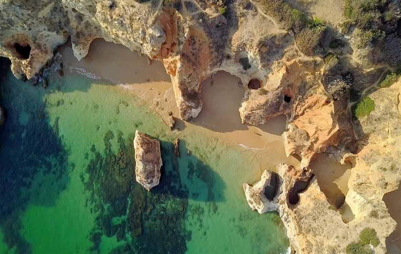 plaje portugalia