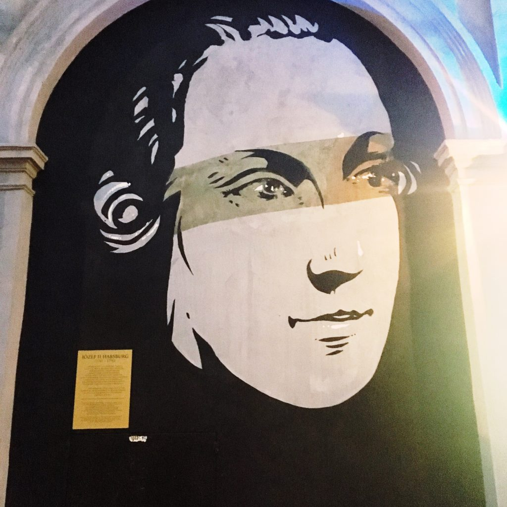 arta stradala polonia, Artă stradală Polonia