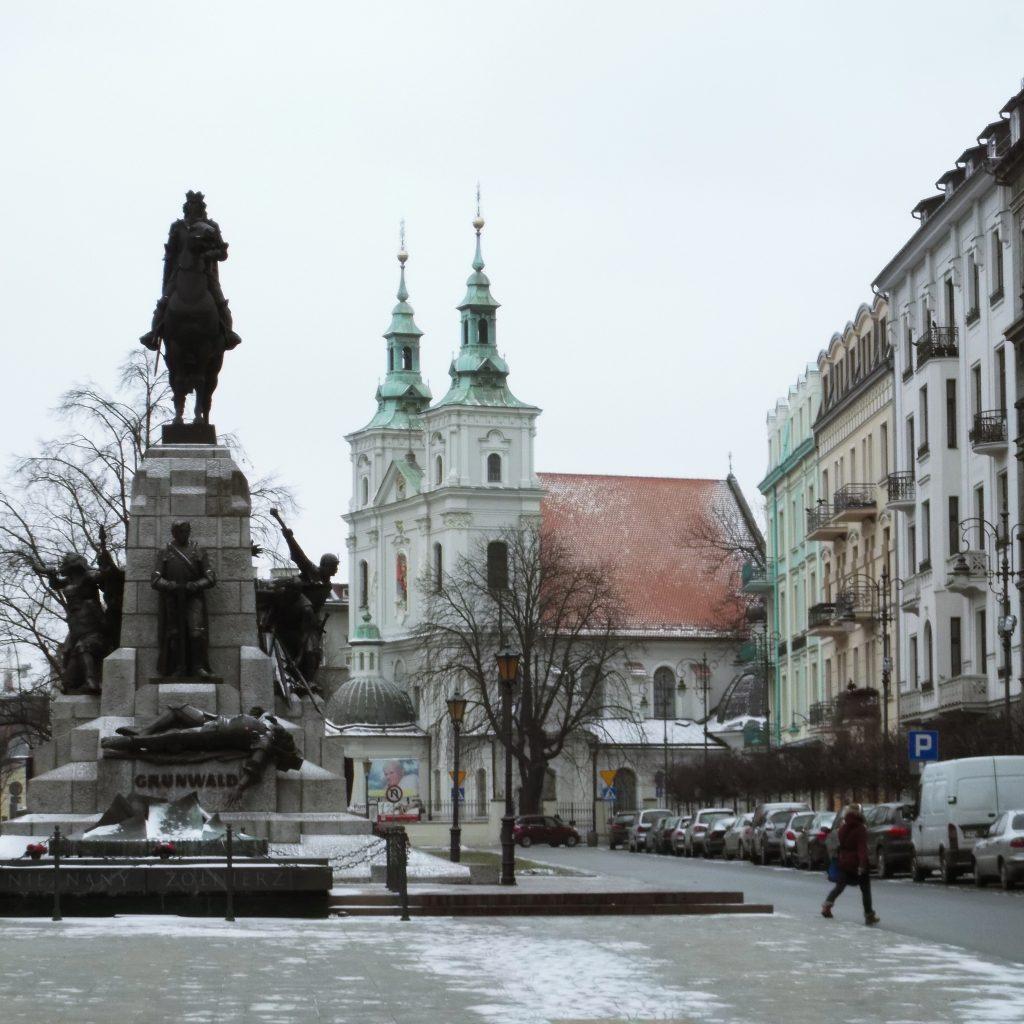 ghid de calatorie polonia, Ghid de calatorie Polonia